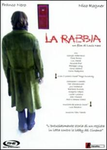 La rabbia di Louis Nero - DVD