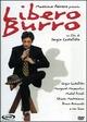 Cover Dvd Libero burro