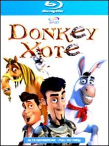 Donkey Xote di Jose Pozo - Blu-ray