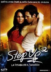 Film Step Up 2. La strada per il successo (1 DVD) Jon Chu