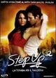 Cover Dvd Step Up 2 - La strada per il successo