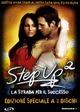Cover Dvd DVD Step Up 2 - La strada per il successo