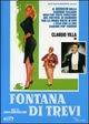 Cover Dvd DVD Fontana di Trevi