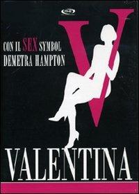 Locandina Valentina
