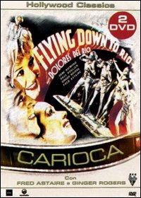 Cover Dvd Carioca
