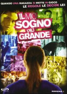 Il mio sogno più grande di Davis Guggenheim - DVD