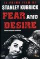 Cover Dvd Paura e Desiderio