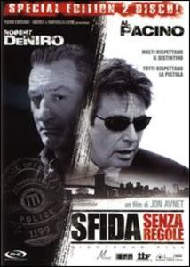 Sfida senza regole (2 DVD)<span>.</span> Special Edition di Jon Avnet - DVD