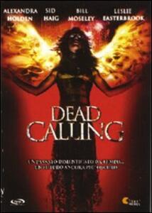 Dead calling di Michael Feifer - DVD