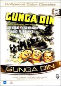 Gunga Din<span>.</span> Rko Collection di George Stevens - DVD