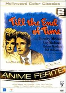 Anime ferite (2 DVD)<span>.</span> Rko Collection di Edward Dmytryk - DVD