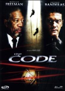 The Code di Mimi Leder - DVD