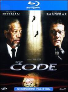 The Code di Mimi Leder - Blu-ray