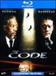 Cover Dvd DVD The code