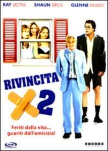 Rivincita per 2 di Bruce McCulloch - DVD