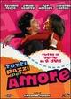 Cover Dvd DVD Tutti pazzi per amore