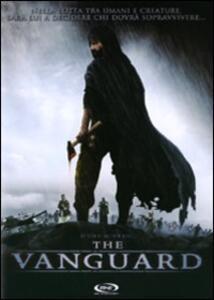 The Vanguard di Matthew Hope - DVD