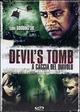 Cover Dvd Devil's Tomb - A caccia del diavolo