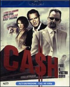 Cash di Eric Besnard - Blu-ray