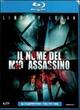 Cover Dvd DVD Il nome del mio assassino