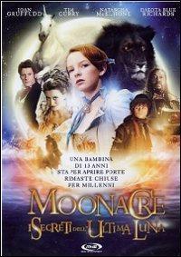 Cover Dvd Moonacre. I segreti dell'ultima luna