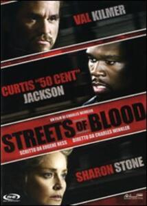 Streets of Blood di Charles Winkler - DVD