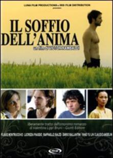 Il soffio dell'anima di Vittorio Rambaldi - DVD