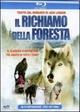 Cover Dvd DVD Il richiamo della foresta 3D