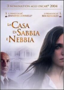 La casa di sabbia e nebbia di Vadim Perelman - DVD