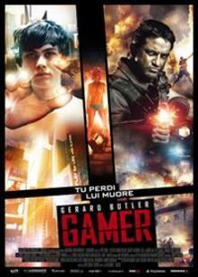Gamer (1 DVD) di Mark Neveldine,Brian Taylor - DVD