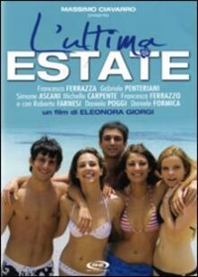 L' ultima estate di Eleonora Giorgi - DVD