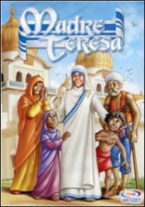 Madre Teresa - DVD