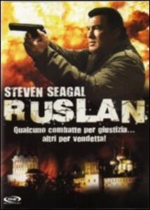 Ruslan di Jeff King - DVD