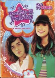 Il mondo di Patty. Stagione 2. Vol. 3 (5 DVD) di Jorge Montero - DVD