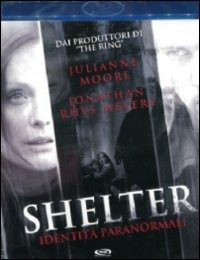 Cover Dvd Shelter