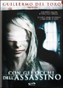 Con gli occhi dell'assassino di Guillem Morales - DVD