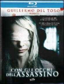 Con gli occhi dell'assassino di Guillem Morales - Blu-ray