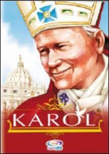 Karol - DVD