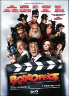 Box Office. Il film dei film di Ezio Greggio - DVD