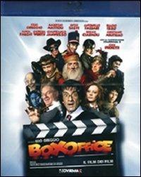 Cover Dvd Box Office. Il film dei film (Blu-ray)