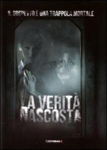 La verità nascosta di Andrés Baiz - DVD