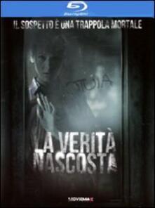 La verità nascosta di Andrés Baiz - Blu-ray