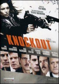 Cover Dvd Knockout. Resa dei conti (DVD)