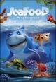 Cover Dvd Seafood - Un pesce fuor d'acqua