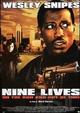 Cover Dvd DVD Nine Lives
