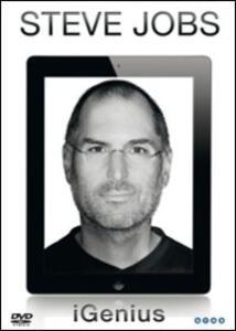 Steve Jobs. iGenius - DVD
