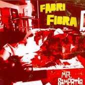 Vinile Mr. Simpatia Fabri Fibra