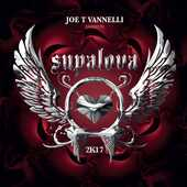 CD Supalova Compilation 2K17 Joe T Vannelli