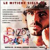 CD Le mitiche sigle Tv Enzo Draghi
