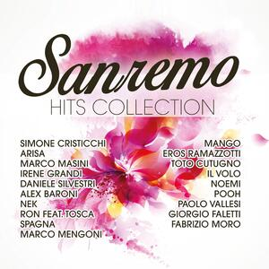 CD Sanremo Collection